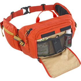 EVOC Hip Pack 3l + Bladder 1,5l orange